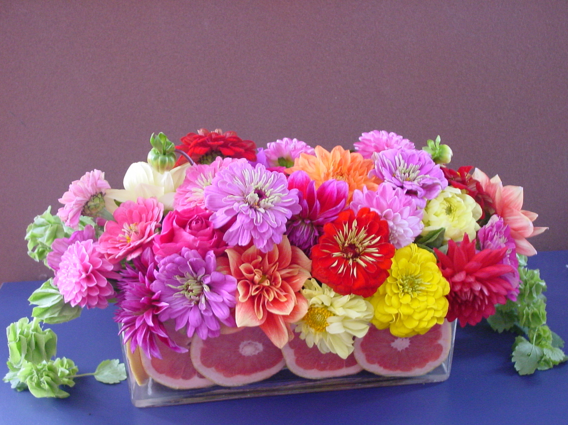 autumn wedding | limelight floral design