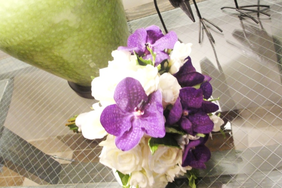 chart house weehawken wedding florist