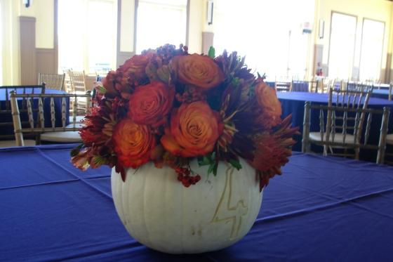 Liberty house wedding flowers by Hoboken Florist