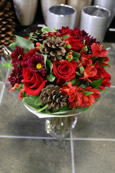 Hoboken Limelight Floral Design