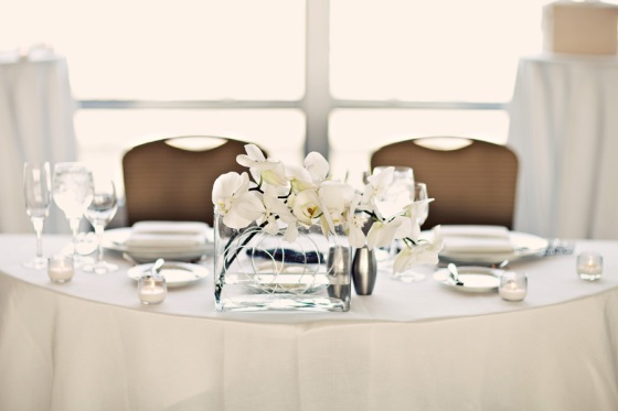 Hyatt jersey city wedding flowers