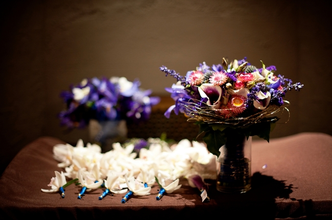Liberty House Wedding  NJ Wedding Flowers Limelight Floral Design