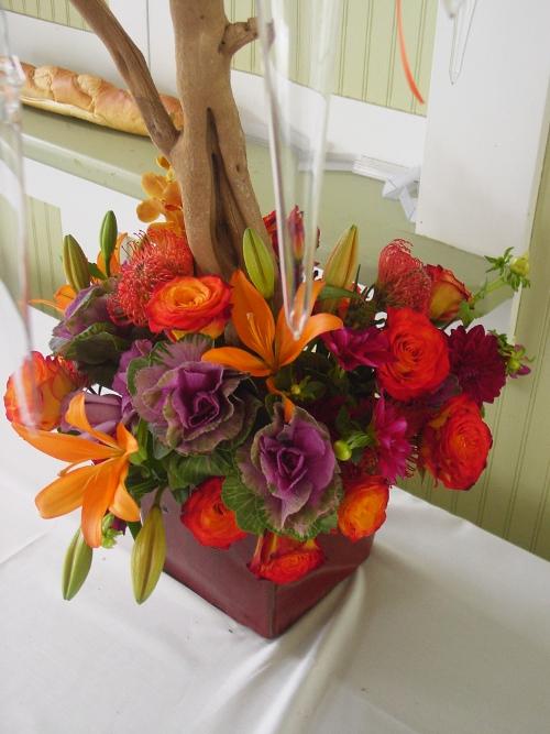 Hoboken Flowers