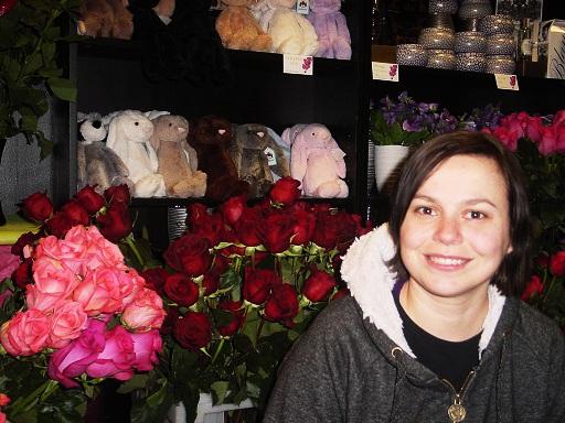 Ella Myer Limelight Floral Design