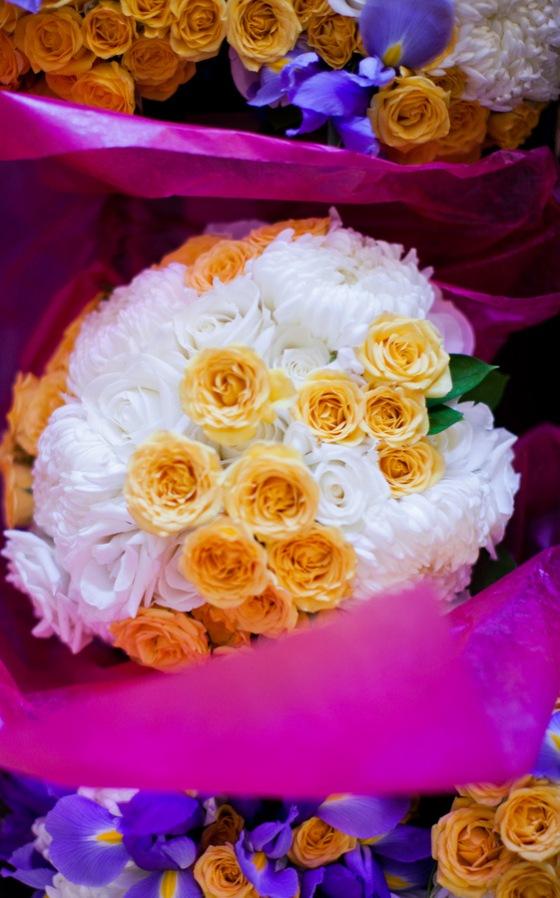 Charthouse Wedding flowers Weehawken NJ