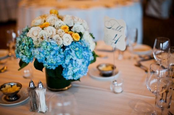 Limelight Floral Design wedding flowers