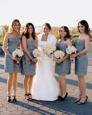 Wedding featured on Martha Stewart  NJ Wedding Flowers Limelight Floral Design