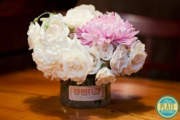limelight floral design hoboken nj  NJ Wedding Flowers Limelight Floral Design
