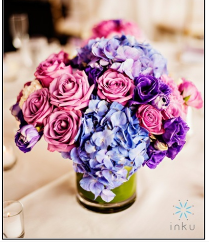 NJ Wedding Flowers Limelight Floral Design