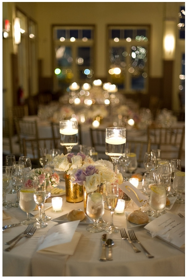 Liberty House restaurant wedding with flowers by Limelight Floral Design, Hoboken NJ