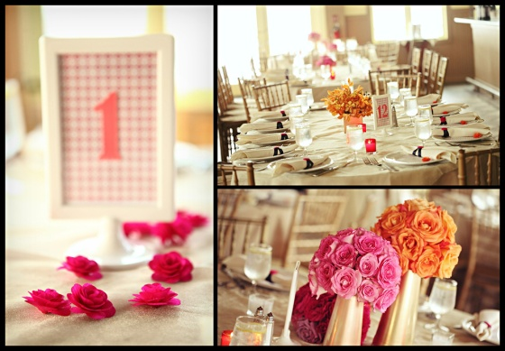 Liberty House Restaurant  NJ Wedding Flowers Limelight Floral Design