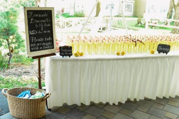 Wedding at Millrace Inn, Hope NJ