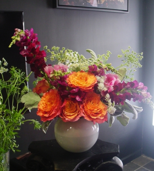 Dutch floral design hoboken nj